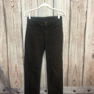 🌕4/$15🌕 NYDJ Brown High Waisted Denim Jeans